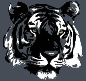 une image de Tiger l'osmose